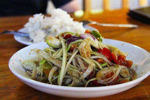 luang prabang lao salat