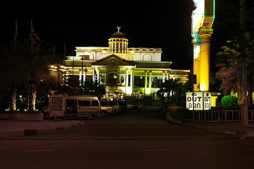 Pattaya 12