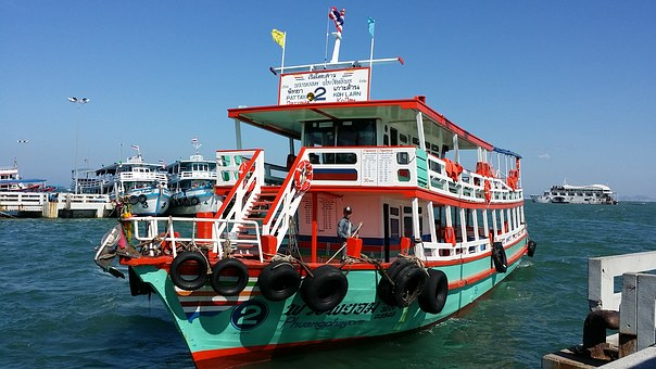 Pattaya 33