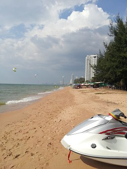 Pattaya 40