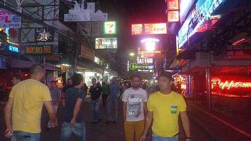 Pattaya 50