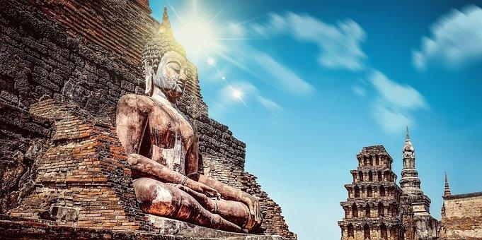 buddhismus 19