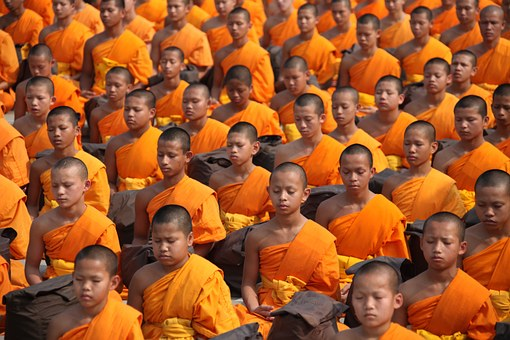 buddhismus 4