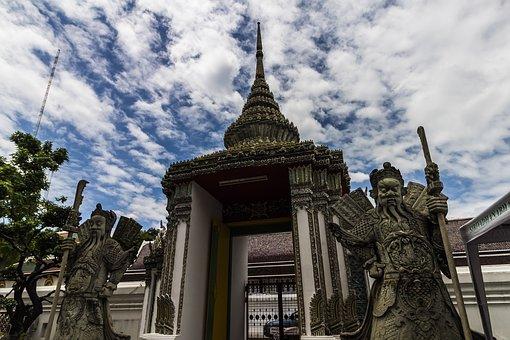 Tempel 45
