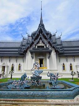 Tempel 77